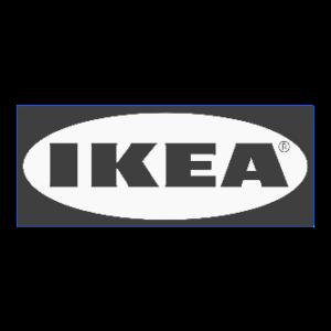 IKEA-黑白2